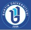 Бартынский университет, Турция