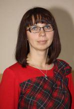 Минькова Наталья Олеговна